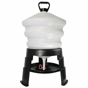 30 Litre Tripod Drinker for Poultry/Game