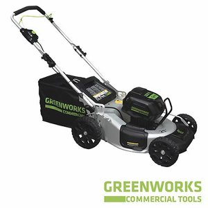 Greenworks Commercial 82V Battery Powered 20