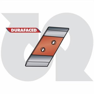 Durafaced® Reversible Point L.H.