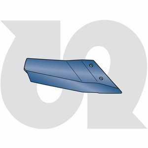Durafaced® Cranked Wing (230mm) R.H.