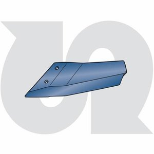 Durafaced® Cranked Wing (230mm) L.H.