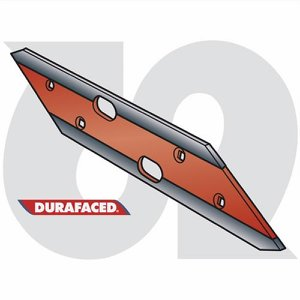 Durafaced® Rotational Landside