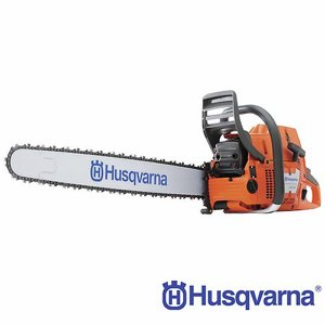 Husqvarna 390 XP 88.0cc Chainsaw with 24