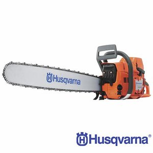 Husqvarna 395 XP 94.0cc Chainsaw with 20