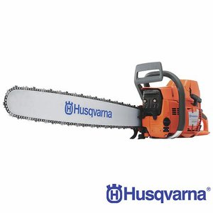 Husqvarna 395 XP 94.0cc Chainsaw with 24