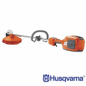 Husqvarna 520iLX Battery Trimmer, body only (excl...