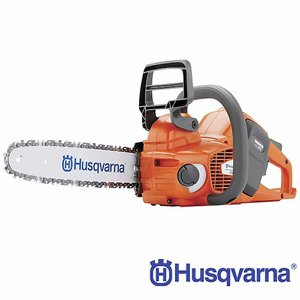 Husqvarna 535i XP Battery Chainsaw with 14