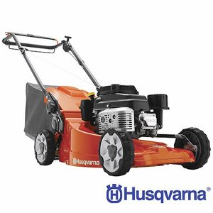 Husqvarna LC 551SP Self-propelled Lawn Mower (500...