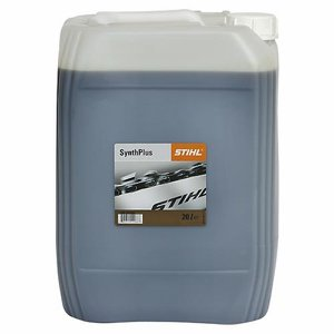 STIHL SynthPlus Chain Oil, 20 Litres