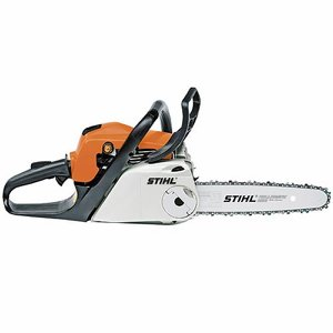 STIHL MS 181 C-BE 31.8cc Chainsaw with 14