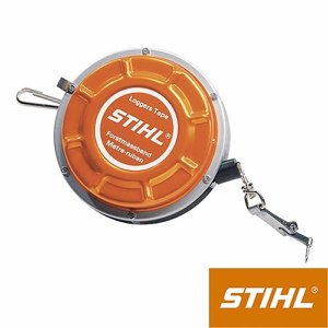 STIHL Forestry Tape Measure - 25m (000 881 0801)