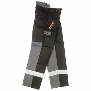 Protective Brushcutter Trousers. Size: W37