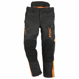 Dynamic Protective Trousers (Type C) Size: W45