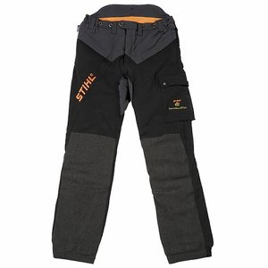 STIHL HiFlex Protective Trousers (Type C) Size: W...