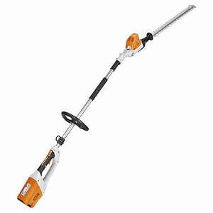 STIHL HLA 65 PRO Cordless Long-reach Hedge Trimme...