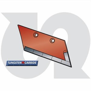 Tungsten Oversize Skim Point R.H.