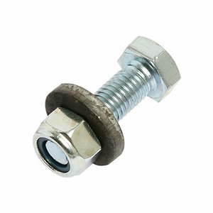 Bolt, Nut & Washer