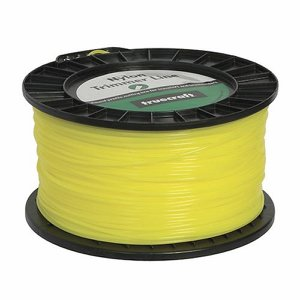 2.7mm dia. x 215m. Strimmer Line (Round Profile),...