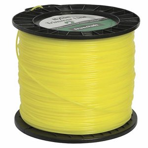 2.7mm dia. x 358m. Strimmer Line (Round Profile),...
