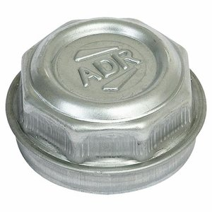 Depth Wheel Hub Cap
