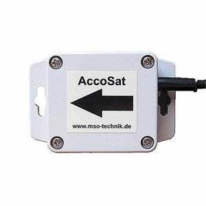 GPS Receiver, AccoSat (for Spaldings Vento 8 outle...