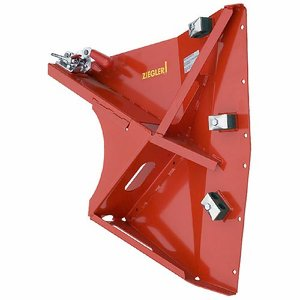 R.H. Sideknife Bracket to fit Class Rigid 715 Head...