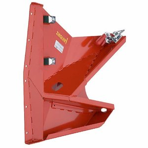 L.H. Sideknife Bracket to fit Case Axial Flow 2050...