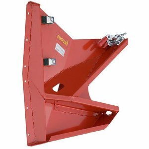 L.H. Sideknife Bracket to fit NH Varifeed Header