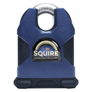 SQUIRE Stronghold® SS80CS 80mm Closed Shackle Stro...