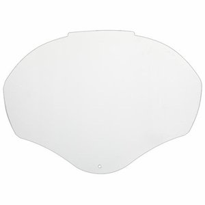 Replacement Clear Acetate Visor for 22611 (Honeywe...