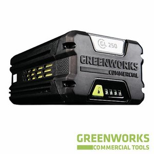 GREENWORKS Commercial 82V 2.5Ah (180Wh) Lithium-io...