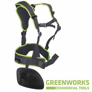 GREENWORKS Commercial 82V Harness
