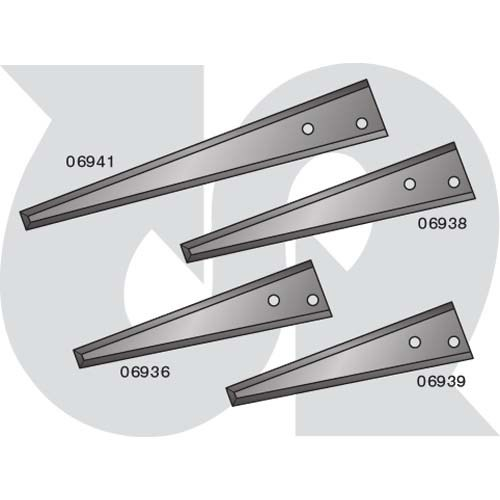 to fit SISIS - Long Tines (4696)