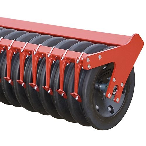 UNIVERSAL Rubber Profiled Packer Roller (10899)