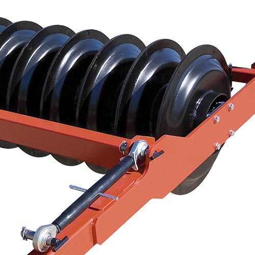 2.85m and 3.5m FLATLIFT® PRESS RING PACKER ROLLERS (11379)