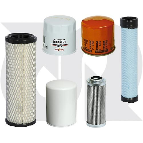 to fit TORO - Filters to fit TORO / HAYTER – LT3240 & LT3340 (14631)