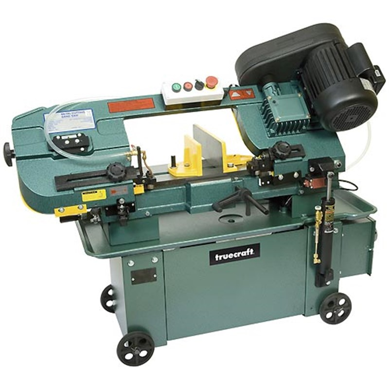 Single Phase 280mm 11 Quot Bandsaw